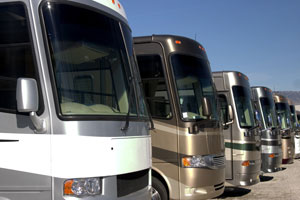 California Motor-home Lemon Law